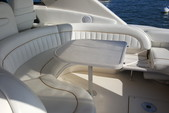 50 ft. Sea Ray Boats 450 Sundancer Cruiser Boat Rental Washington DC Image 2