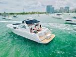 45 ft. Sea Ray Boats 400 Sundancer Cruiser Boat Rental Miami Image 1
