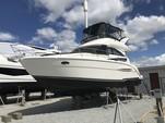 36 ft. Meridian Yachts 341 Sedan Motor Yacht Boat Rental Fort Myers Image 1