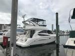 36 ft. Meridian Yachts 341 Sedan Motor Yacht Boat Rental Fort Myers Image 2
