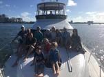 46 ft. Sea Ray Boats 44 Sedan Bridge Motor Yacht Boat Rental Miami Image 14