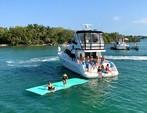 46 ft. Sea Ray Boats 44 Sedan Bridge Motor Yacht Boat Rental Miami Image 19