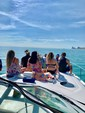 37 ft. Sea Ray Boats 340 SUNDANCER Cruiser Boat Rental Miami Image 11