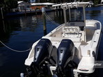 24 ft. Robalo 240 CC W/2-F150XA Center Console Boat Rental Palm Bay Image 13