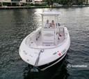 24 ft. Robalo 240 CC W/2-F150XA Center Console Boat Rental Palm Bay Image 9