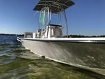 24 ft. Sea Born Boats FX24 Pre-rig Center Console Boat Rental Orlando-Lakeland Image 2