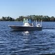 24 ft. Sea Born Boats FX24 Pre-rig Center Console Boat Rental Orlando-Lakeland Image 3