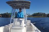 24 ft. Sea Born Boats FX24 Pre-rig Center Console Boat Rental Orlando-Lakeland Image 4