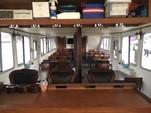 60 ft. DMR Yachts  Commercial Boat Rental Washington DC Image 4