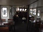 60 ft. DMR Yachts  Commercial Boat Rental Washington DC Image 6