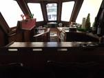 60 ft. DMR Yachts  Commercial Boat Rental Washington DC Image 8