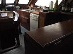 60 ft. DMR Yachts  Commercial Boat Rental Washington DC Image 9