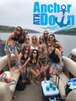 24 ft. Bentley Pontoon 240 Cruise  Pontoon Boat Rental Austin Image 3
