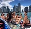 38 ft. Sea Ray Boats 380 Sundancer IB Cruiser Boat Rental Miami Image 5