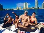 38 ft. Sea Ray Boats 380 Sundancer IB Cruiser Boat Rental Miami Image 9