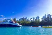 38 ft. Sea Ray Boats 380 Sundancer IB Cruiser Boat Rental Miami Image 10