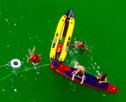 38 ft. Sea Ray Boats 380 Sundancer IB Cruiser Boat Rental Miami Image 29