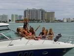 38 ft. Sea Ray Boats 380 Sundancer IB Cruiser Boat Rental Miami Image 41