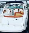 38 ft. Sea Ray Boats 380 Sundancer IB Cruiser Boat Rental Miami Image 45