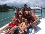 38 ft. Sea Ray Boats 380 Sundancer IB Cruiser Boat Rental Miami Image 47