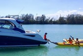 38 ft. Sea Ray Boats 380 Sundancer IB Cruiser Boat Rental Miami Image 48