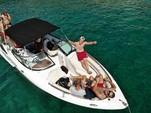27 ft. Doral 265 Elite Bow Rider Bow Rider Boat Rental Pula Image 4