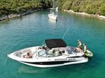 27 ft. Doral 265 Elite Bow Rider Bow Rider Boat Rental Pula Image 1