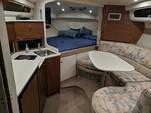 33 ft. Bayliner 3055 Ciera Sunbridge Cruiser Boat Rental Atlanta Image 6