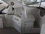 33 ft. Bayliner 3055 Ciera Sunbridge Cruiser Boat Rental Atlanta Image 3