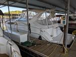33 ft. Bayliner 3055 Ciera Sunbridge Cruiser Boat Rental Atlanta Image 1