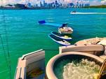 58 ft. Hatteras Yachts 58 Yacht Fisherman Motor Yacht Boat Rental Miami Image 14