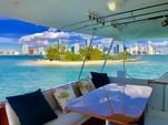 58 ft. Hatteras Yachts 58 Yacht Fisherman Motor Yacht Boat Rental Miami Image 9
