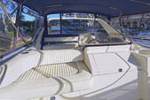44 ft. Sea Ray Boats 440 Express Bridge Cruiser Boat Rental Miami Image 6