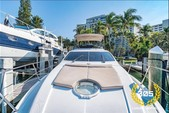 49 ft. Azimut Yachts 46 Motor Yacht Boat Rental Miami Image 5