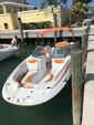 26 ft. Azure by Bennington AZ 260 Cruiser Boat Rental Miami Image 2