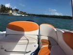 26 ft. Azure by Bennington AZ 260 Cruiser Boat Rental Miami Image 6
