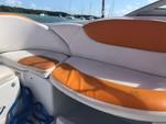 26 ft. Azure by Bennington AZ 260 Cruiser Boat Rental Miami Image 7