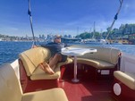 16 ft. Duffy Electric Boats 16 Supercat Motor Yacht Boat Rental Seattle-Puget Sound Image 1