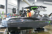 23 ft. Malibu Boats Wakesetter 23 LSV Ski And Wakeboard Boat Rental N Texas Gulf Coast Image 1