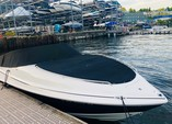 23 ft. Ebbtide Boats 2300 BRL Bow Rider Boat Rental Seattle-Puget Sound Image 3