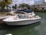 22 ft. Grady-White Boats 223 Tournament Bow Rider Boat Rental The Keys Image 5