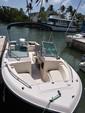 22 ft. Grady-White Boats 223 Tournament Bow Rider Boat Rental The Keys Image 6