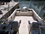22 ft. Grady-White Boats 223 Tournament Bow Rider Boat Rental The Keys Image 16