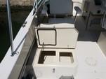 22 ft. Grady-White Boats 223 Tournament Bow Rider Boat Rental The Keys Image 18