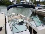 22 ft. Grady-White Boats 223 Tournament Bow Rider Boat Rental The Keys Image 20