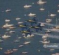 34 ft. Sea Ray Boats 310 Sundancer Cuddy Cabin Boat Rental Chicago Image 8