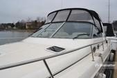 34 ft. Sea Ray Boats 310 Sundancer Cuddy Cabin Boat Rental Chicago Image 2