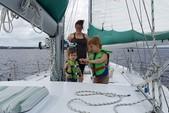 64 ft. Bruce Roberts 64 Ketch Boat Rental Jacksonville Image 4