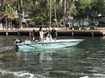 22 ft. Key Largo by Caravelle Bay Boat Cruiser Boat Rental Miami Image 9