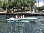 22 ft. Key Largo by Caravelle Bay Boat Cruiser Boat Rental Miami Image 6